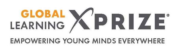 Global Learning Xprize Logo